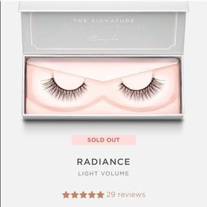 esqido radiance eyelashes